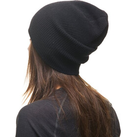 Houdini Zissou Hat Rock Black